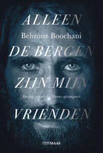 Behrouz Boochani: Alleen de bergen zijn mijn vrienden