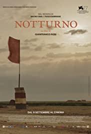 Gianfranco Rosi: Notturno (2020)