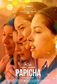 Mounia Meddour: Papicha (2019)