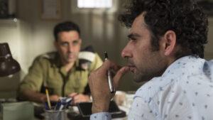 Sameh Zoabi: Tel Aviv on fire (2018)