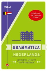 Grammatica Nederlands