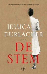 Jessica Durlacher: De Stem