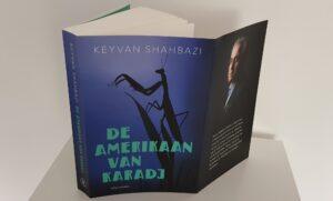 Keyvan Shahbazi: De Amerikaan van Karadj